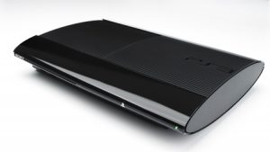 sony ps3 super slim